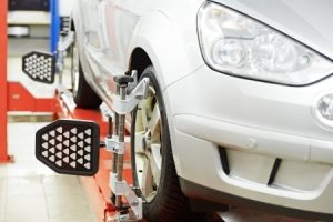 Wheel Alignment Service in Henderson, NV