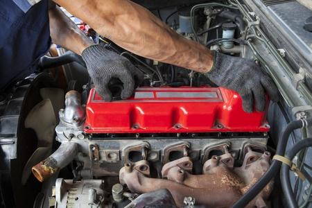 Diesel Engine Repair Henderson NV