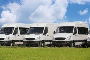 Photo of fleet