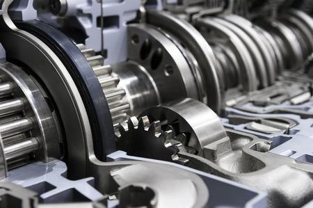 Diesel Engine Maintenance Henderson NV