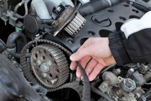 Timing Belt Replacement in Henderson, NV
